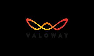 Nouveau logo de Valoway