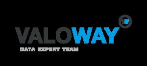 Ancien logo de Valoway